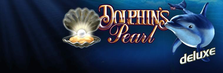 Игровой автомат Дельфины